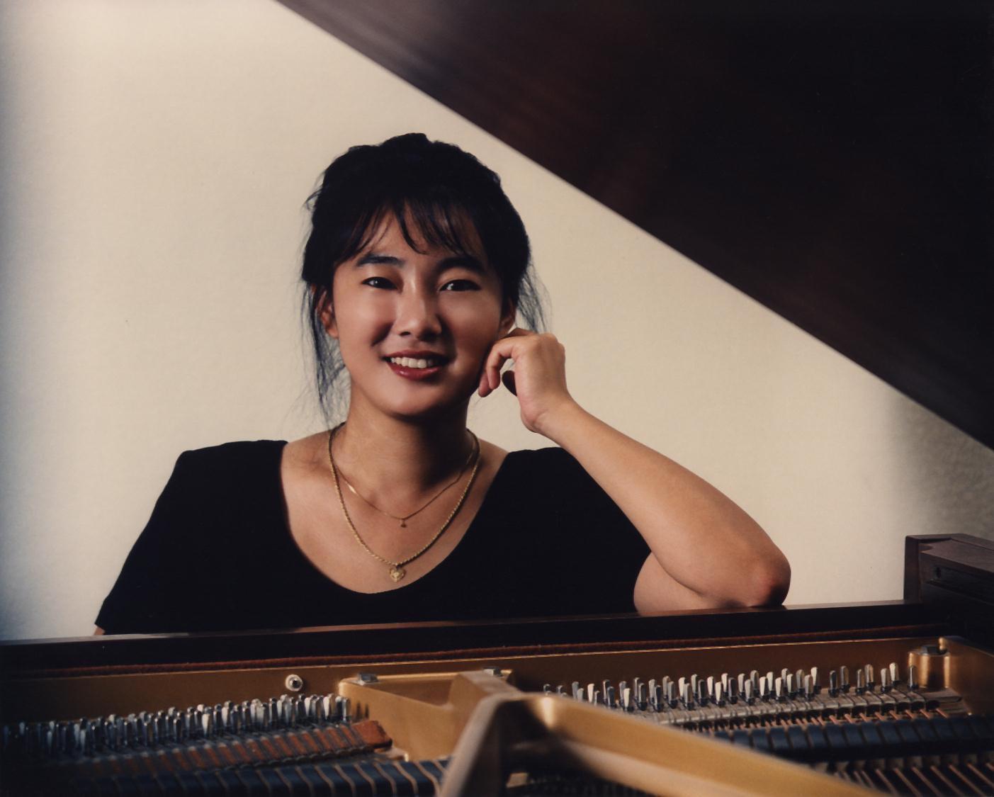 Eileen  Hsieh