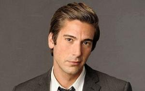 David Muir shirtless, partner, married, gay, divorce, affair, nationality