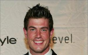 jesse palmer good morning america