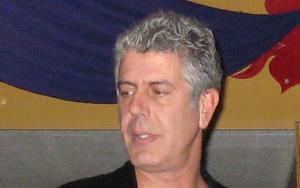 Anthony Bourdain married, divorce, salary, net worth, affair, nationality