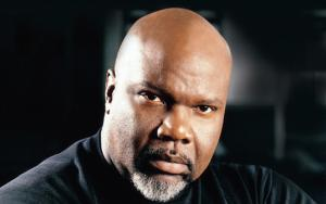T  D  Jakes divorce, married, net worth, salary, affair