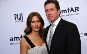 Chris Cuomo married, salary, net worth, affair, nationality, co-anchor, CNN