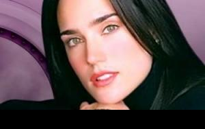 Jennifer Connelly divo...
