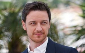 James McAvoy divorce, ...