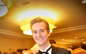 Peter Doocy married, divorce, salary, net worth, girlfriend, gay