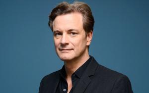 Colin Firth married, w...