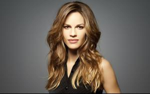 Recommend you Hilary swank hot