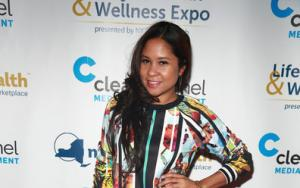 Angela Yee Biography Net Worth Interview Married Husband Parents