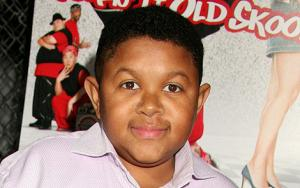 Image result for emmanuel lewis record label