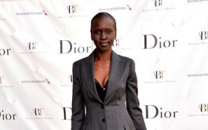 Alek Wek Biography Net Worth Married Husband Baby Height