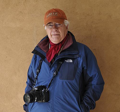 William Albert Allard The Photographic Essay