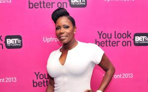 Sommore On Bet - image 8