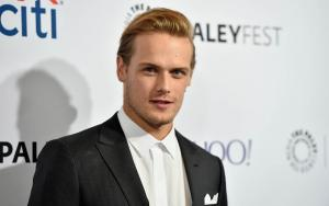 Bbc doctors sam heughan dating