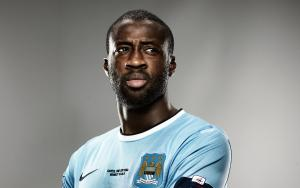 Yaya Toure  biography, married, wife, gineba touré, salary, brother, net worth