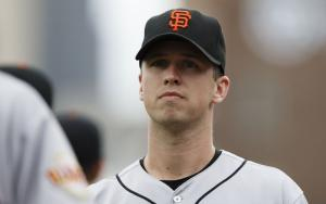 Buster Posey  biography, married, wife, kristen posey, stats, salary, contract, twitter, fangraphs, commercial, net worth