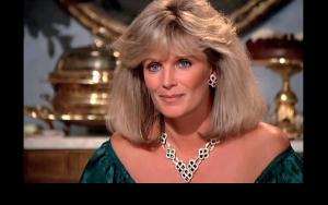 Evans linda Linda Evans: