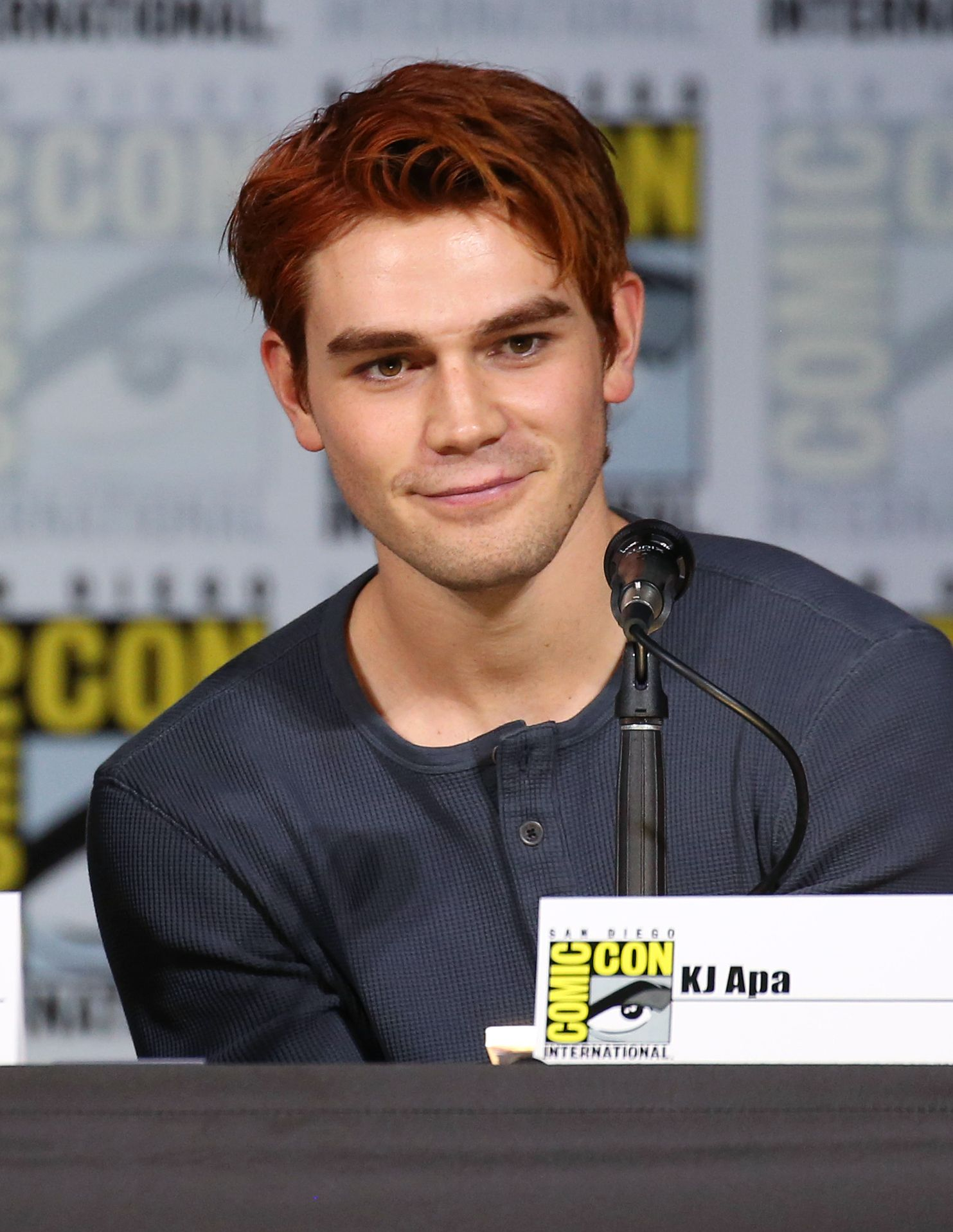 KJ Apa explains why he hasnt vocalized support for BLM