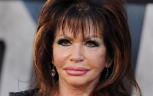 Jackie Stallone age, m...
